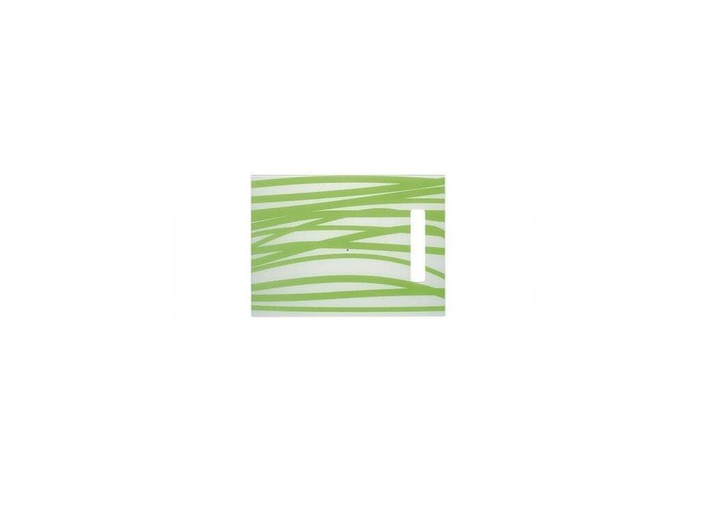 Zelená krájecí deska velká 629075/1