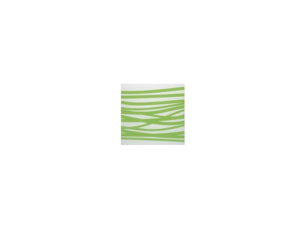 Zelená krájecí deska malá 629064/1