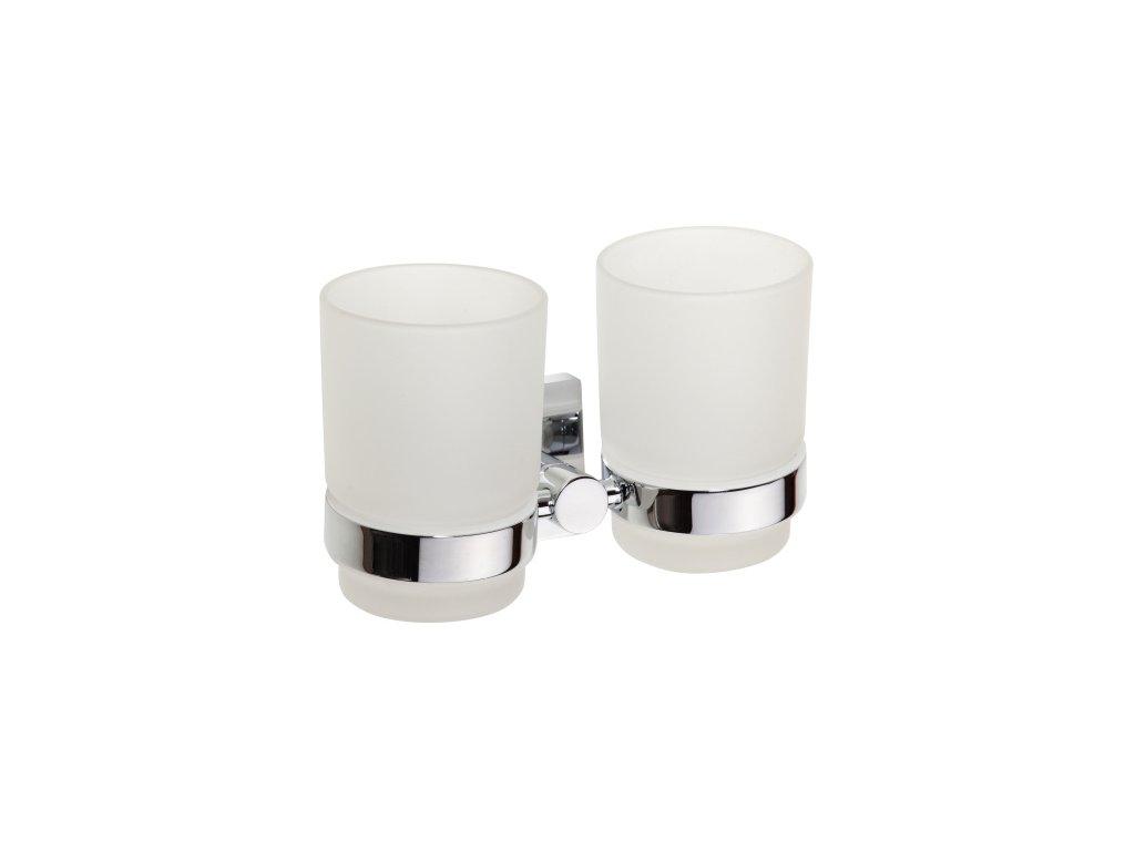 Bemeta Dvojitý držák sklenice Beta 132110022
