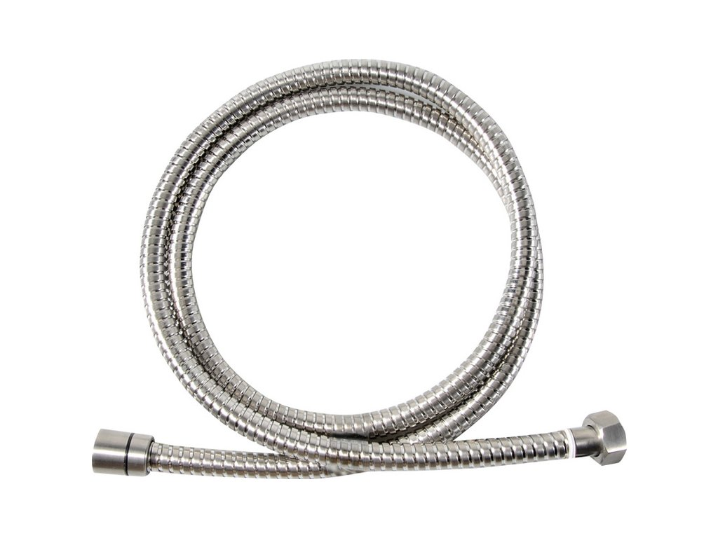 Sprchová hadice s dvojitým zámkem Minimal Sapho MI096