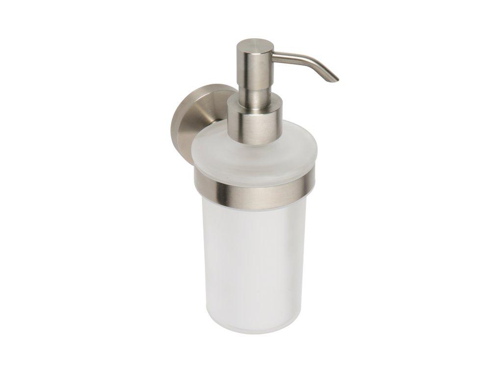 Bemeta Dávkovač mýdla skleněný Neo 104109016