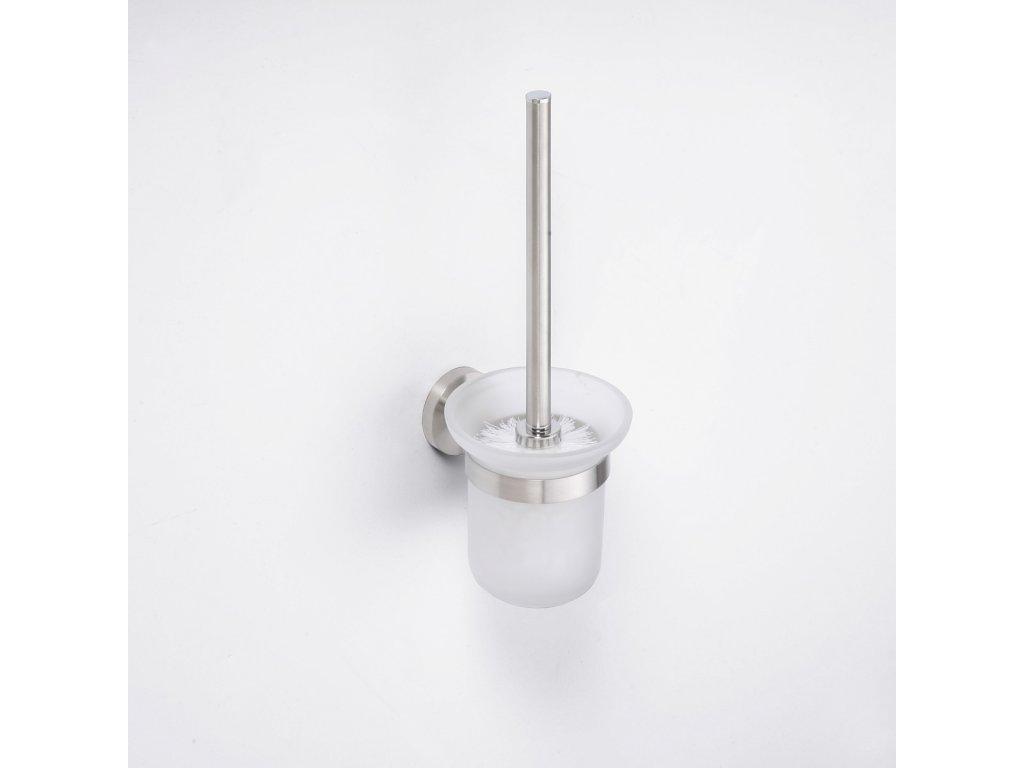 Bemeta WC štětka k pověšení Neo 104113015