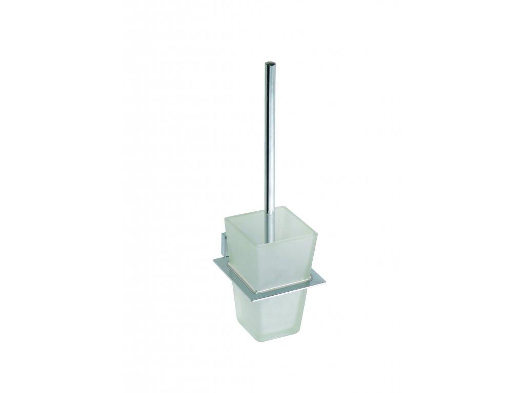 Bemeta WC štětka na pověšení Plaza 118113012