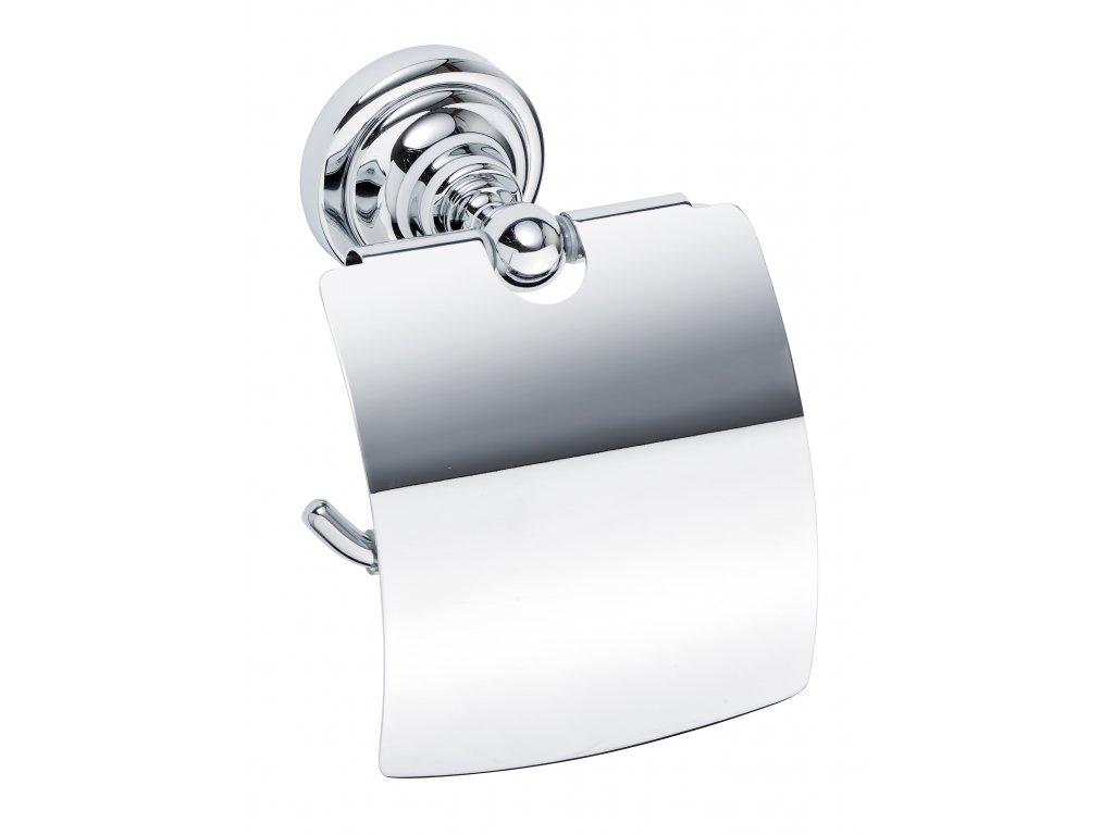 Bemeta Držák toaletního papíru s krytem Retro 144312012