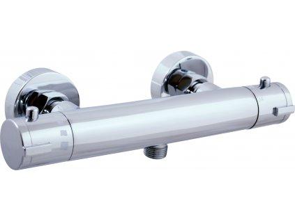 RAV Slezák Baterie termostatická sprchová nástěnná TRM80.5 (150 mm)