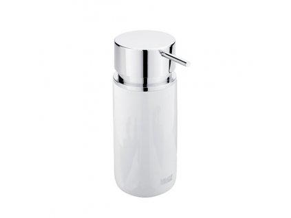 NIMCO dávkovač polo bílá glazovaná a chrom Polo