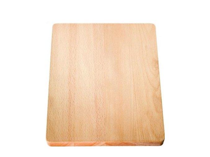 Blanco krájecí deska dřevěná k Livit 6 S 370 x 250