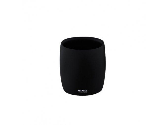 NIMCO pohárek černý