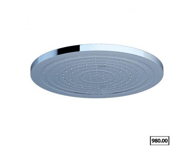 Hlavová sprcha Ravak 300 mm 980.00