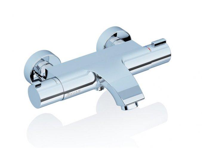 Termostatická vodovodní baterie Termo Ravak TE 082.00/150
