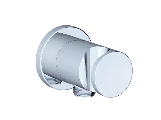 Držák sprchy Ravak mosazný s vývodem vody 706.00