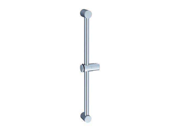 Tyč s posuvným držákem sprchy Ravak 60 cm 972.00