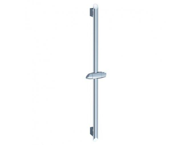Tyč s posuvným držákem sprchy Ravak 90 cm 973.00