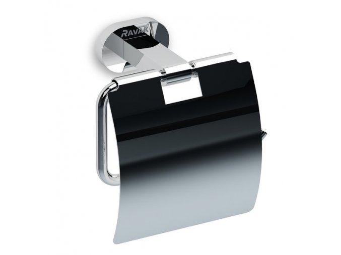 Držák na toaletní papír Ravak CR 400.00