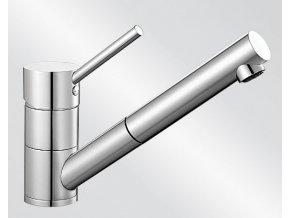 Blanco ANTAS-S dřezová baterie beztlaková 516764 (chrom)