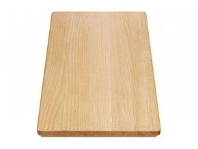 Blanco krájecí deska dřevěná pro Dalago