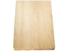 Blanco krájecí deska dřevěná pro Livit/ Zia 313 x 250