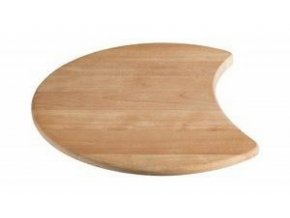 Blanco krájecí deska dřevěná pro Rondosol, Rondoval, Rondoset