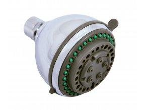 Sprchová růžice pro pevnou sprchu RAV Slezák PS0011