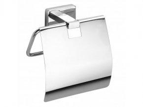 Bemeta Držák toaletního papíru s krytem Niki 153112012
