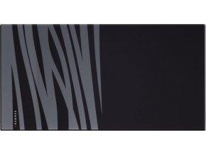 Černá skleněná krájecí deska 629046