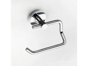 Bemeta Držák toaletního papíru bez krytu Omega 104112042