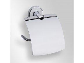 Bemeta Držák toaletního papíru s krytem Trend-i 104112018