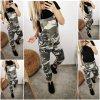 laclové army kalhoty
