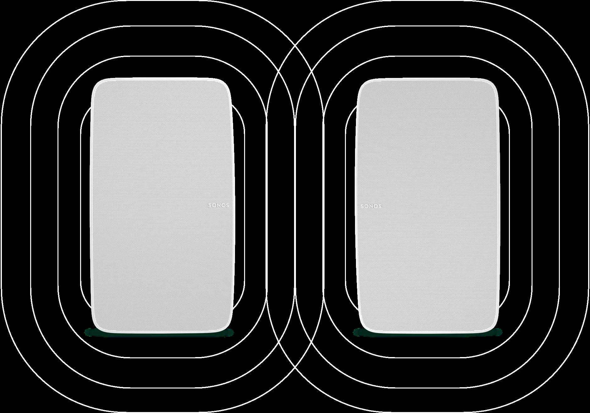 five-pair-vertical-white-soundwaves_2