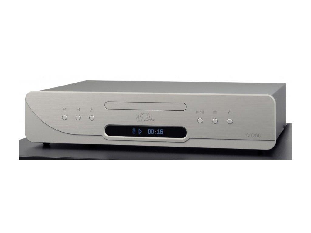 Atoll CD200 Signature voix