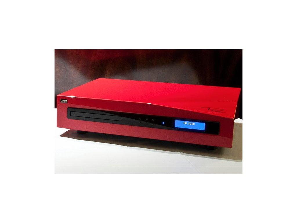 Oracle Audio Paris CD250