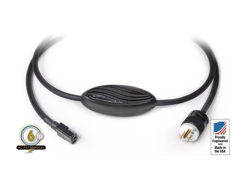 MIT Cables SL Matrix Z Cord 6fpvoix