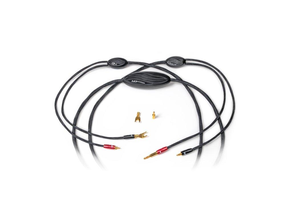 MIT Cables Styleline 12 Speaker Interface voix
