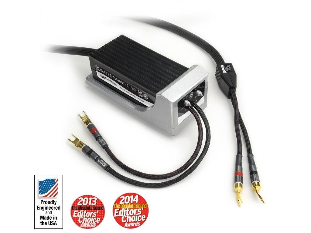 MIT Cables Oracle Matrix HD 90 Rev.2 voix