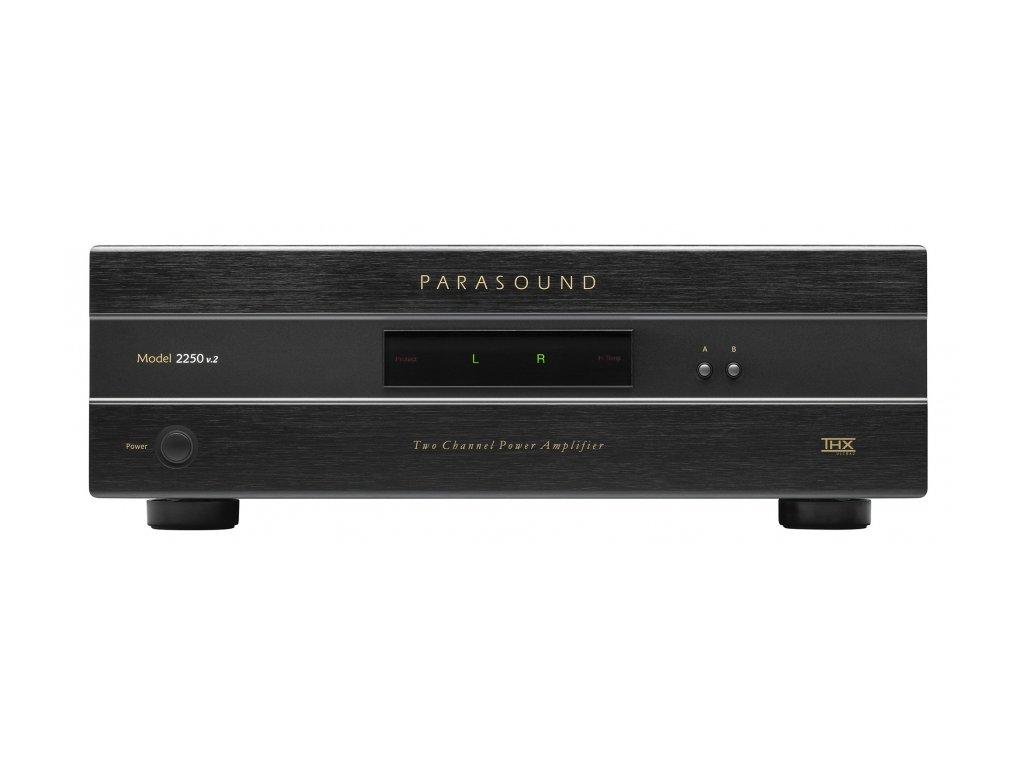 Parasound Model 2250 v.2