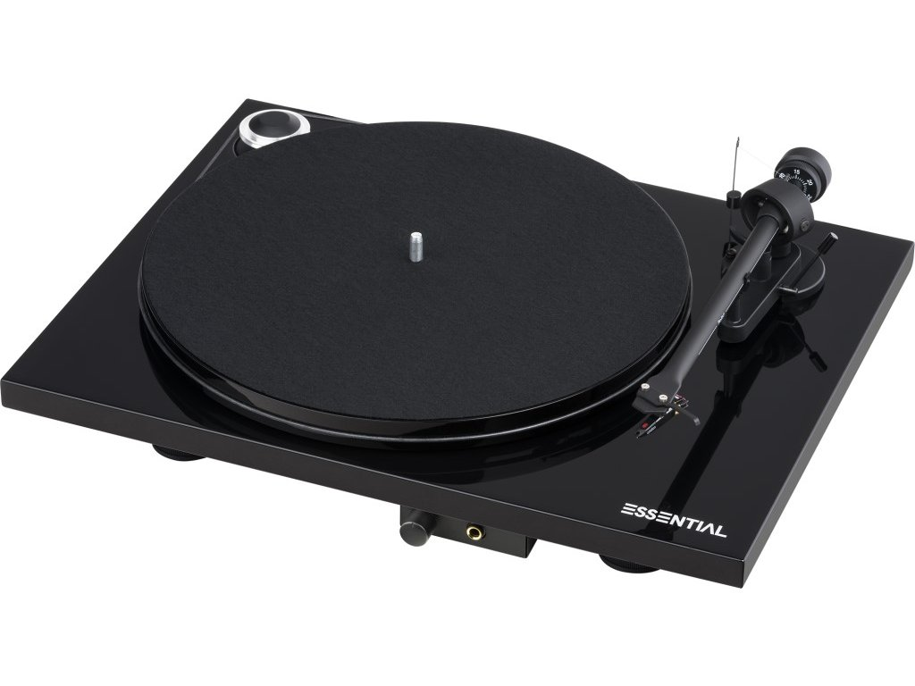 pro ject essential iii hp piano om10