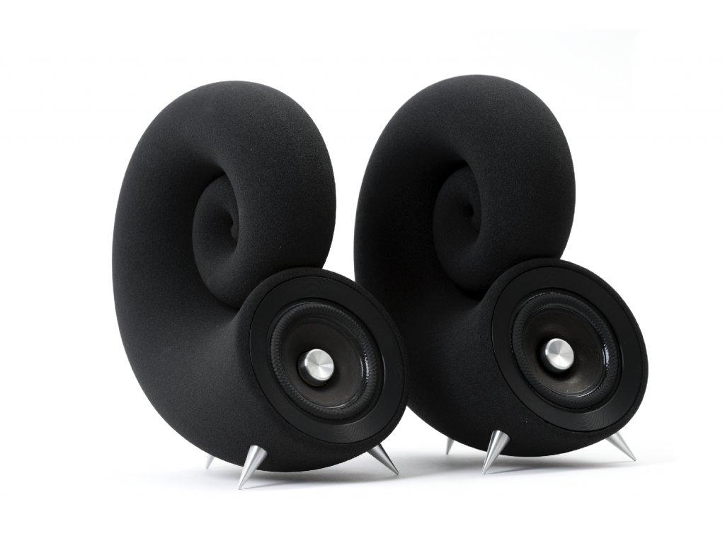 Deeptime Spirula Speakers 4