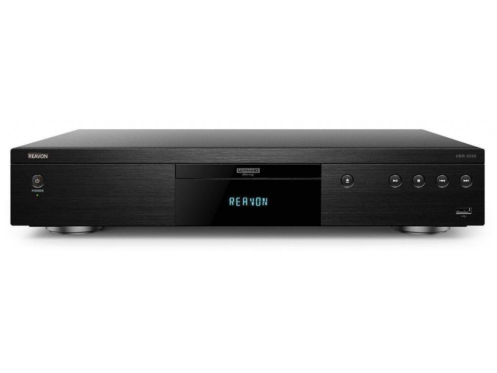 REAVON UBR X200 2000x542