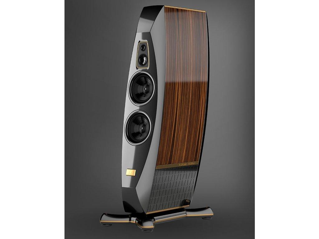 Kharma Enigma Veyron EV 5D voix