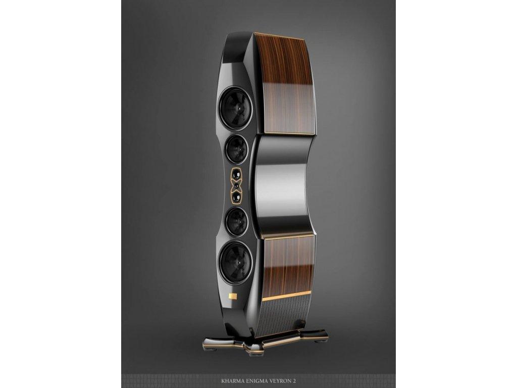 Kharma Enigma Veyron EV 2D voix