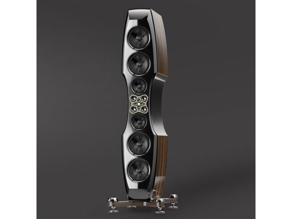 Kharma Enigma Veyron EV 1D voix