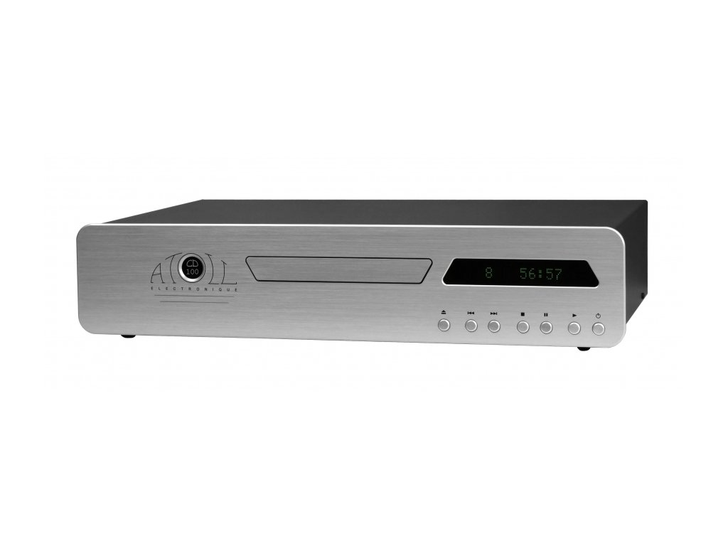 Atoll CD100 SE 2 voix