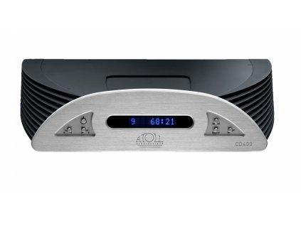 Atoll CD400 SE voix