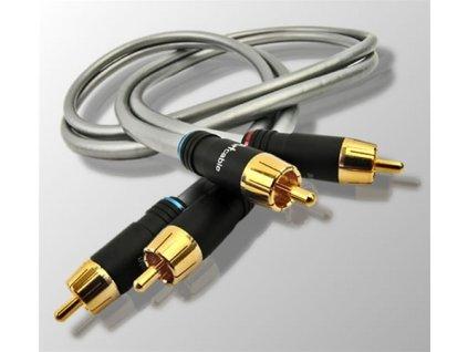 Audio Art Kabel IC 3 Classic RCA voix