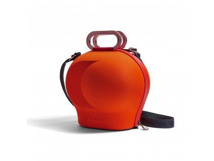 PP618 Devialet Cocoon Reactor Orange 1
