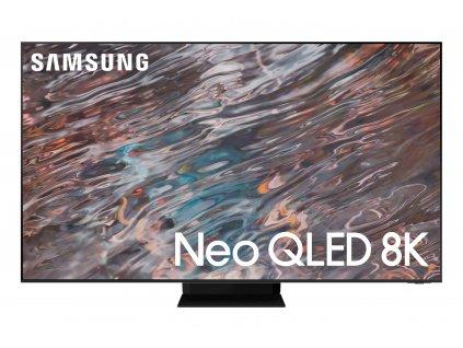 """85"""" Samsung Neo QLED 8K TV QE85QN800A Série QN800A (2021)"""