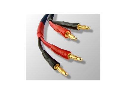 Audio Art Kabel SC 5 Classic bi wire w Bananas voix premium