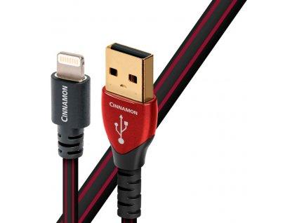 audioquest cinnamon usb kabel a na lightning