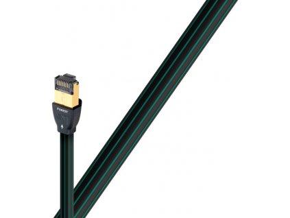 audioquest forest ethernet ethernet kabel rj e