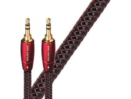 audioquest golden gate jj audio kabel 3 5 jack 3 5 jack